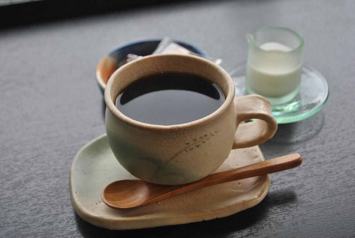 コーヒー(ホット/アイス)400円~